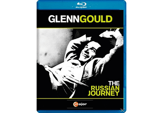 Glenn Gould - The Russian Journey [Blu-ray]