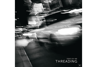Oded Lev-ari - Threading [CD]