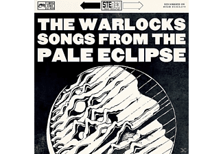 The Warlocks - Songs From The Pale Eclipse [CD]