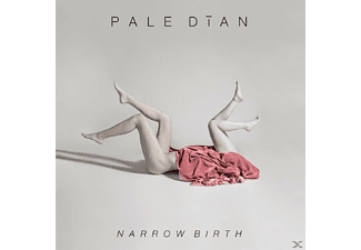 Pale Dian - Narrow Birth [CD]
