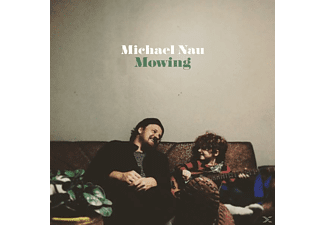 Michael Nau - Mowing (180 Gr.LP+MP3) - (LP + Download)