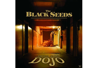 The Black Seeds - Into The Dojo - (Vinyl)