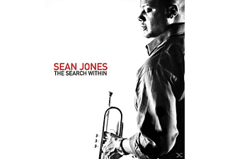 Sean Jones - The Search Within - (CD)