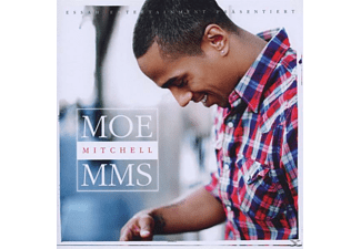 Moe Mitchell - MMS - (CD)