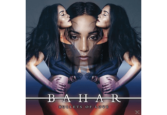 Bahar - Bullets Of Love - (CD)