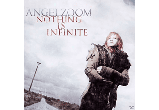 Angelzoom - Nothing Is Infinite - (CD)