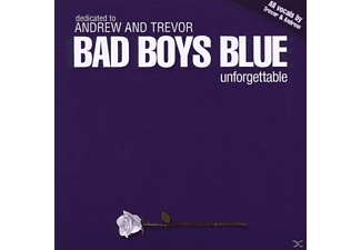 Bad Boys Blue - Unforgettable - (CD)