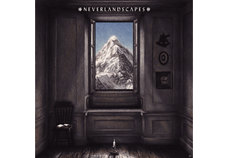 A Saving Whisper - Neverlandscapes - (CD)