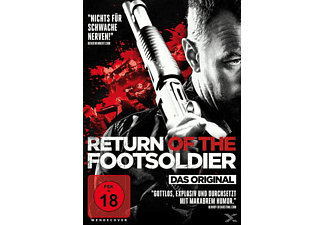 Return of the Footsoldier - (DVD)