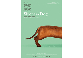Wiener Dog - (Blu-ray)