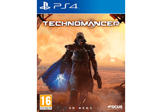 ARAL The Technomancer PS4