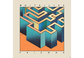 White Lies - Friends | LP