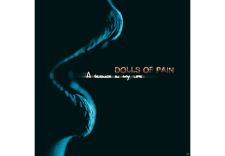 Dolls Of Pain - A Silence In My Life [CD]
