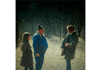 Dirty Projectors - Swing Lo Magellan [LP + Download]