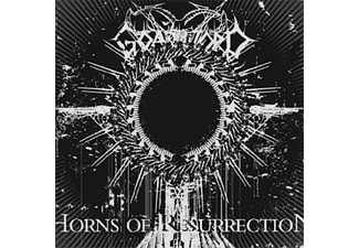 Goatlord Corp. - Horns Of Resurrection - (Vinyl)