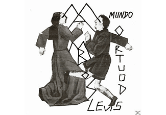 VARIOUS - Mambos Levis D'ourto Mundo - (CD)