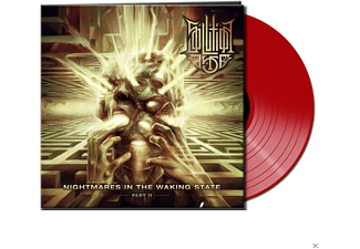 Solution 45 - Nightmares In The Waking State-Part II (GTF Red VI [Vinyl]