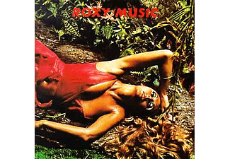 Roxy Music - Stranded (CD)