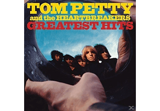 Tom Petty;The Heartbreakers Greatest Hits Βινύλιο