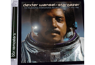 Dexter Wansel - Stargazer-Philadelphia Intern.Records Anthology [CD]