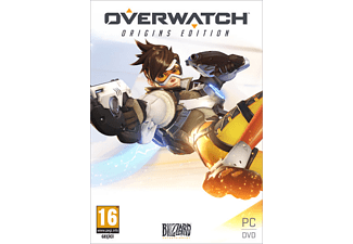 ACTIVISION Overwatch PC