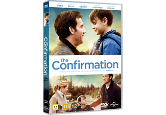 The Confirmation - DVD Komedi DVD