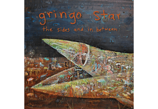 Gringo Star - The Sides And In Between - (Vinyl)