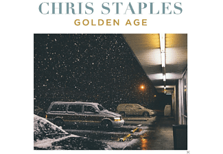 Chris Staples - Golden Age - (Vinyl)
