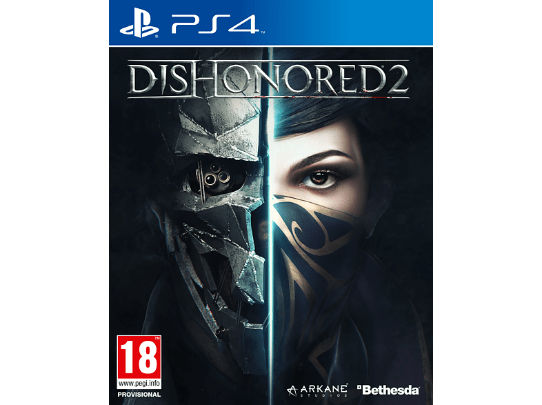 Dishonored 2 gaming   offline sony ps4 παιχνίδια ps4 gaming games ps4 games