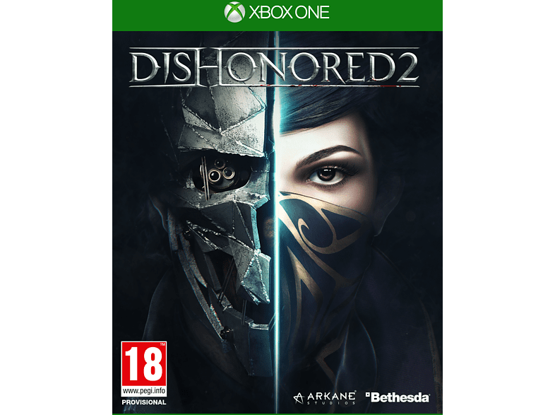 Dishonored 2 Xbox One gaming   offline microsoft xbox one παιχνίδια xbox one gaming games xbox one gam