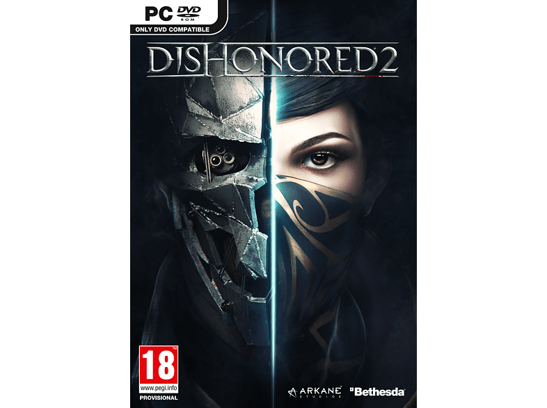 Dishonored 2 PC gaming   offline pc παιχνίδια pc computing   tablets   offline παιχνίδια pc gami