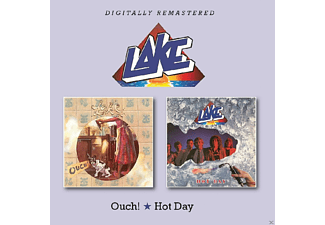 Lake - Ouch!/Hot Day - (CD)