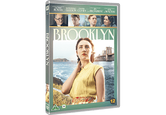 Brooklyn - DVD Drama DVD