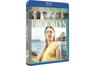 Brooklyn - Blu-ray Drama Blu-ray