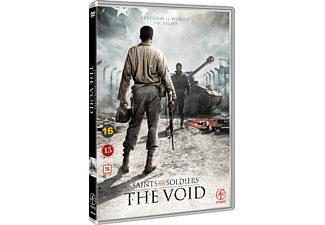 Saints And Soldiers: The Void - DVD Action DVD