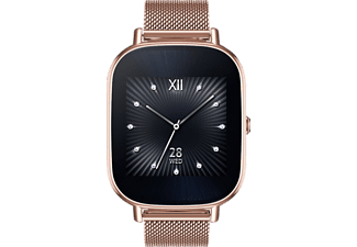 ASUS  ZenWatch 2 Smart Watch, 113 mm, Rosegold