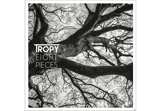 Tropy - Eight Pieces - (CD)