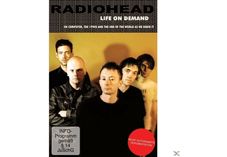 Radiohead - Life On Demand - (DVD)