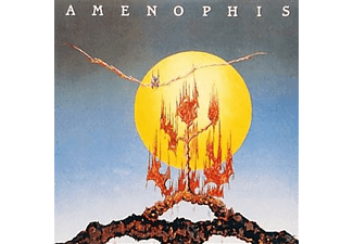 Amenophis - Amenophis - (CD)