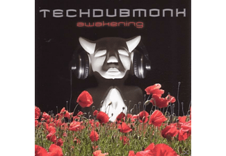 Techdubmonk - Awakening - (CD)