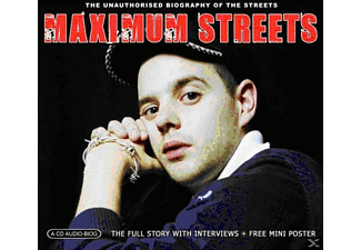 The Streets - Maximum Streets - (CD)