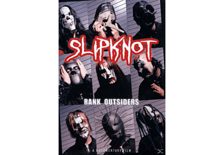 Slipknot - Slipknot-Rank Outsiders - (DVD)