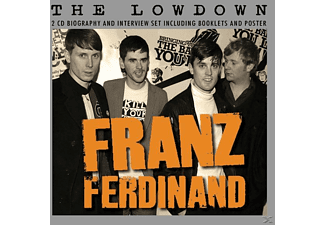 Franz Ferdinand - The Lowdown [CD]