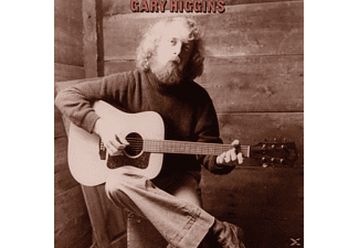 Gary Higgins - A Dream A While Back (E.P.) - (CD)