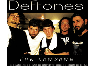 Deftones - The Lowdown - (CD)
