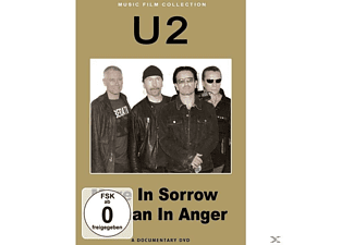 U2 - More In Sorrow Than In Anger - (DVD)