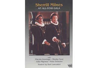 Sherrill Milnes - An All-Star Gala - (DVD)