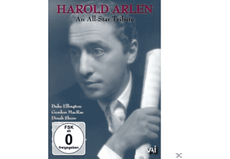 Duke Ellington - Harold Arlen: An All Star Tribute - (DVD)