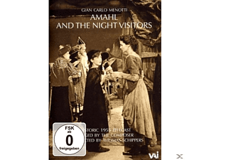 Mckinley - Amahl And The Night Visitors - (DVD)
