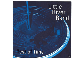 River Band Little - Test Of Time - (CD)